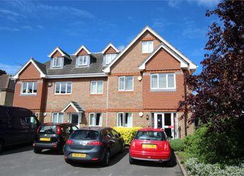 Thumbnail 2 bedroom flat for sale in 65-67 Chertsey Road, Ashford, Surrey