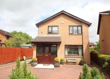 Thumbnail 3 bedroom detached house for sale in Haberlea Avenue, Southpark Village, Glasgow