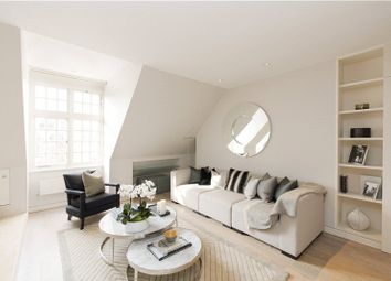 Thumbnail 1 bed property for sale in Duke Street, London