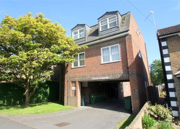 Thumbnail 1 bed detached house to rent in Flat 3, Bossington Court, 101 Gresham Road, Staines-Upon-Thames, Surrey