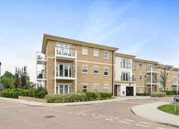 Thumbnail 3 bed flat for sale in Hazelwood House, Lower Sunbury