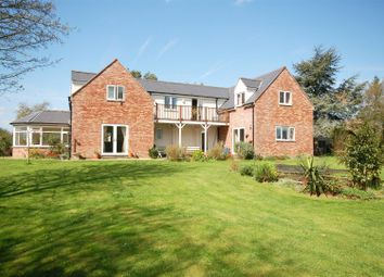 Thumbnail 5 bed detached house for sale in Epney, Saul, Gloucester