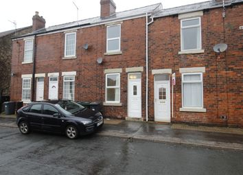 Thumbnail 2 bed terraced house for sale in Grattan Street, Kimberworth, Rotherham