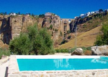 Thumbnail 3 bed country house for sale in Ronda, Andalucia, Spain