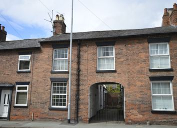 Thumbnail 4 bed terraced house for sale in Upper Church Street, Oswestry