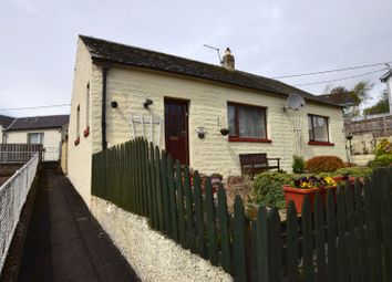 Thumbnail 2 bed detached bungalow for sale in Thornbank, Earlston