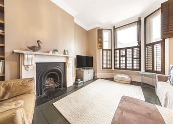 4 bed terraced house for sale in Benbow Road, London W6