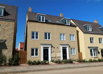 Thumbnail 3 bed semi-detached house to rent in Barley Fields, Thornbury, Bristol