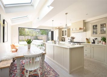 Thumbnail 5 bed terraced house for sale in Copleston Road, Peckham Rye, London