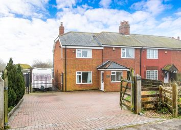 Thumbnail 3 bed end terrace house for sale in Bellwater Bank, Eastville, Boston