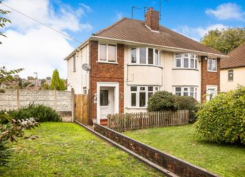 Thumbnail 3 bedroom semi-detached house for sale in Parkes Hall Road, Dudley