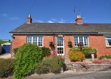 Thumbnail 2 bed semi-detached bungalow for sale in North Street, Charminster, Dorchester