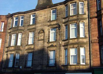 Thumbnail 1 bedroom flat to rent in Causeyside Street, Paisley, Renfrewshire
