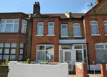 Thumbnail 3 bedroom terraced house for sale in Central Park Road, London