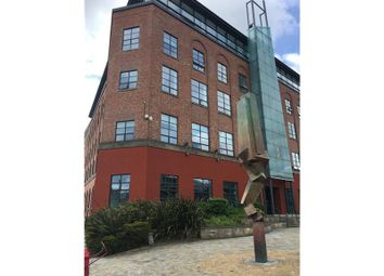 Thumbnail Office for sale in Central Square, Forth Street, Newcastle Upon Tyne, Tyne And Wear, UK