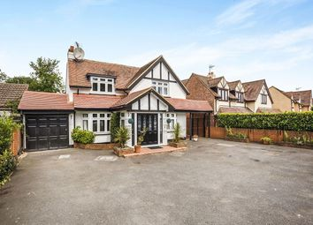 Thumbnail 5 bed detached house for sale in Maidstone Road, Chatham