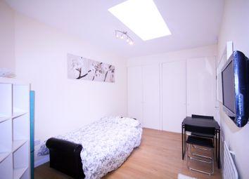 Thumbnail Studio to rent in Kilburn Lane, Queens Park