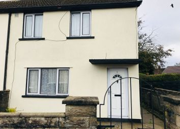 Thumbnail 2 bed semi-detached house for sale in Heol Parc Maen, Merthyr Tydfil, Mid Glamorgan