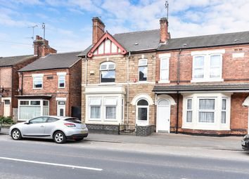 Thumbnail 6 bed semi-detached house for sale in Shobnall Street, Burton-On-Trent
