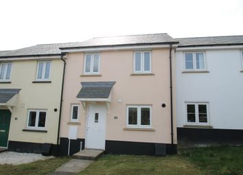 Thumbnail 3 bed terraced house for sale in Holly Berry Road, Lee Mill Bridge, Ivybridge