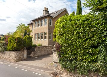 Thumbnail 5 bedroom detached house for sale in Bannerdown Road, Batheaston, Bath