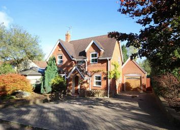 Thumbnail 4 bed detached house for sale in London Lane, Malmesbury, Wiltshire