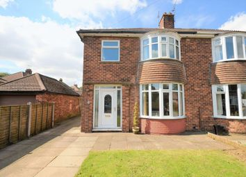 Thumbnail 3 bed semi-detached house for sale in 1 Marmion Road, Scunthorpe