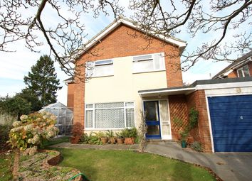 Thumbnail 4 bed detached house for sale in St Peters Close, Henley, Ipswich, Suffolk
