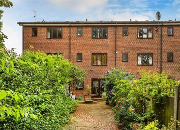 Thumbnail 4 bedroom town house for sale in Woodhaven Mews, Walton-On-Thames, Surrey