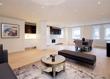 Thumbnail 2 bed flat to rent in Regents Plaza Apartments, Greville Road, London