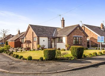 Thumbnail 3 bed bungalow for sale in Elston Lane, Grimsargh, Preston
