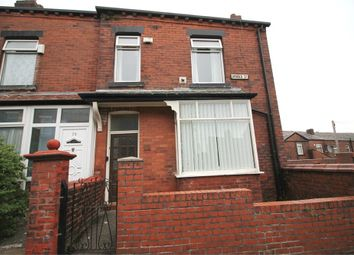 Thumbnail 3 bedroom terraced house for sale in Arnold Street, Halliwell, Bolton, Lancashire