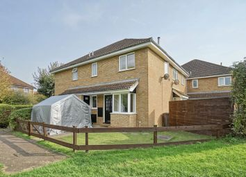 Thumbnail 1 bed property for sale in Beaver Close, Eaton Socon, St. Neots