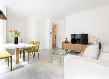 Thumbnail 3 bed flat for sale in York Buildings