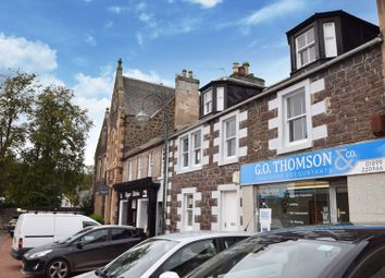 Thumbnail 3 bed terraced house for sale in High Street, Biggar