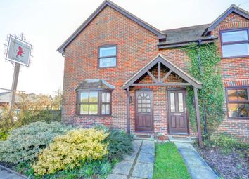 Thumbnail 2 bed semi-detached house for sale in High Street, Tetsworth, Thame