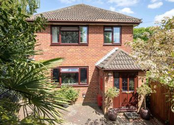 Thumbnail 4 bed detached house for sale in Eling Lane, Totton, Southampton
