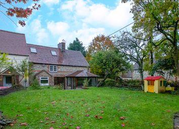 Crockerton, Warminster BA12. 3 bed property for sale