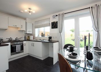 Thumbnail 2 bed semi-detached house for sale in The Cork, Barnburgh View, Barnburgh Lane, Goldthorpe, Rotherham