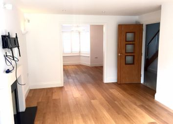Thumbnail 4 bed property to rent in Cyprus Avenue, Finchley