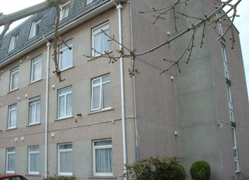 Thumbnail 1 bed flat to rent in Milton Court, Milton Road, Worthing