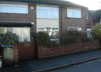Thumbnail 2 bed flat to rent in Mossbank Court, Aughton