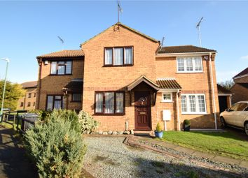 Thumbnail 2 bedroom terraced house for sale in Steele Avenue, Greenhithe, Kent