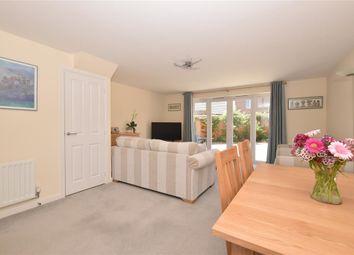 Thumbnail 3 bed semi-detached house for sale in Dale Way, Felpham, Bognor Regis, West Sussex
