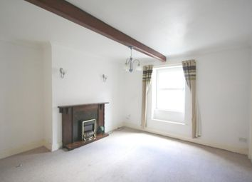 Thumbnail 2 bed maisonette to rent in Westgate, Sleaford, Lincolnshire