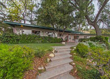 Thumbnail 3 bed property for sale in 1332 North Briggs Road, Santa Paula, Ca, 93060
