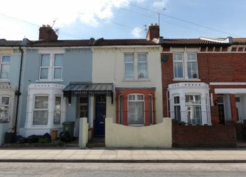 Thumbnail 3 bedroom terraced house for sale in Portsmouth, Hampshire, England