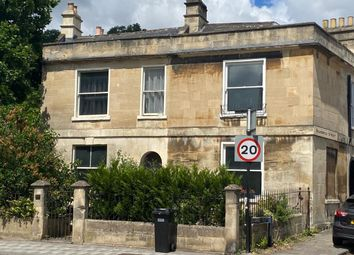 1 bed flat for sale in Brunswick Street, Bath BA1