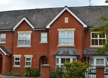 Thumbnail 2 bed flat to rent in Stephenson Close, Thatcham