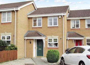 Thumbnail 2 bedroom terraced house to rent in Richmond Avenue, Thatcham